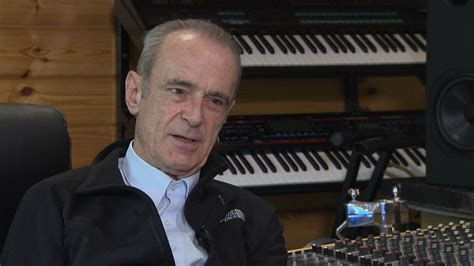 Status Quo's Francis Rossi reflects on death of bandmate