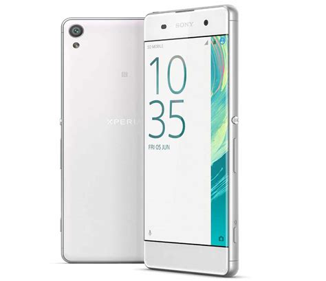 Sony Xperia XA F3113 Price Review, Specifications Features
