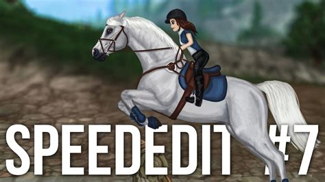 || Cross Country Edit | Star Stable Online | Hannah