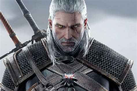 The Witcher developer teases a crossover for Geralt