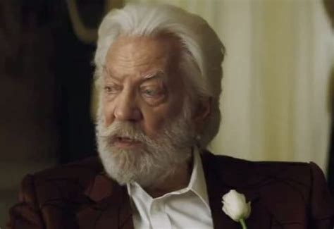 Catching Fire TV Trailer: President Snow is Worried