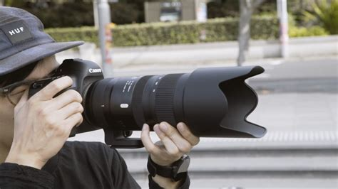 10 Reasons why you need the Tamron 70-200 F2