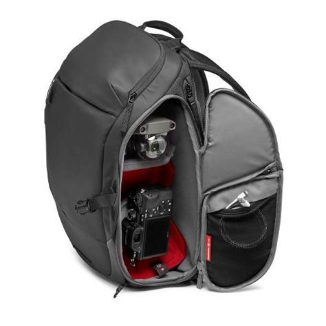 Manfrotto Advanced2 Travel Backpack M (MB MA2-BP-T) - Mikros