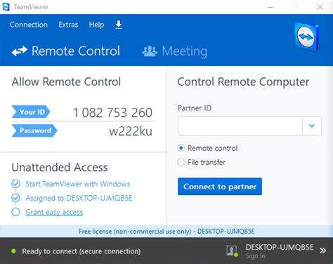 How To Install TeamViewer 11 in Windows 10/8/7 - Windows 10 Free Apps | Windows 10 Free Apps