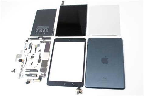 Find the part you need for the iPad mini (A1432) in the