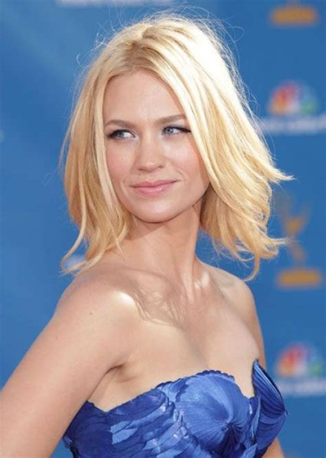 Buttery Blonde - The Right Hair Color For Cool Skin Tone