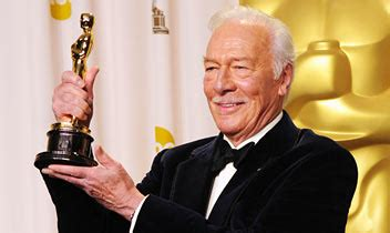 Christopher Plummer Reveals His Secret of Youth