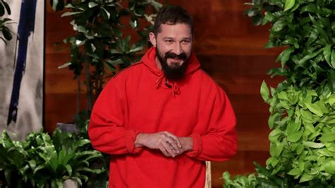 Shia LaBeouf Spoke to His Dad for the First Time in 7