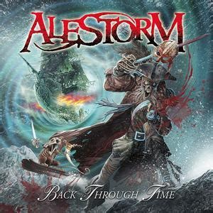 Alestorm - Back Through Time 2011 FLAC MP3 download lossless