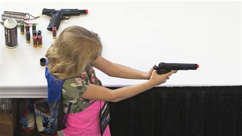 NRA Hipster: Give All Kids a Gun