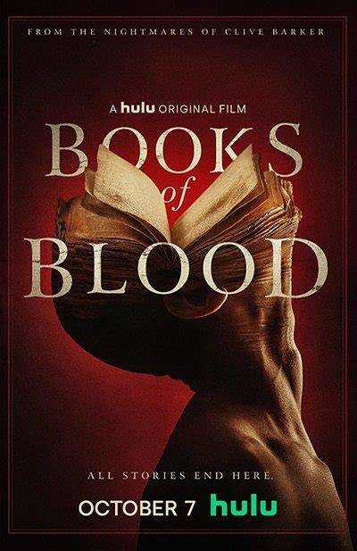 Books of Blood movie review & film summary (2020)   Roger