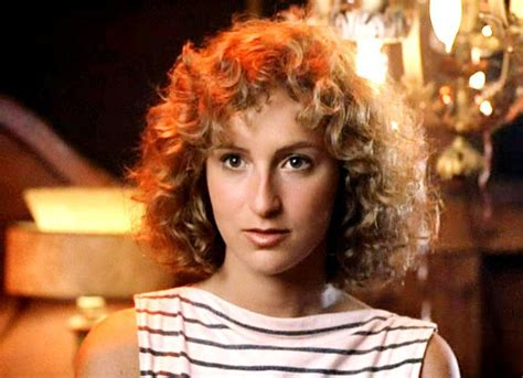 'Dirty Dancing' Star Jennifer Grey Turned Down Role in ABC