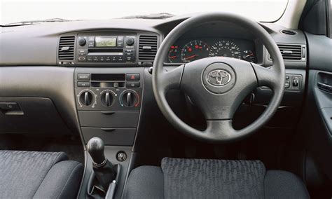 Used Toyota Yaris Verso (2000 - 2005) Review   Parkers
