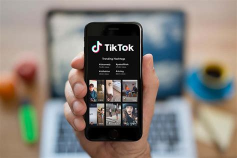 TikTok may be leaking people's data from the US to China