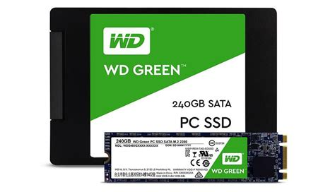 WD Green SSD 240 GB Price in India, Specification