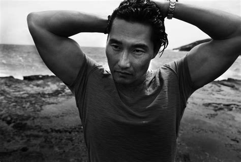 Daniel Dae Kim Height, Weight, Age and Body Measurements