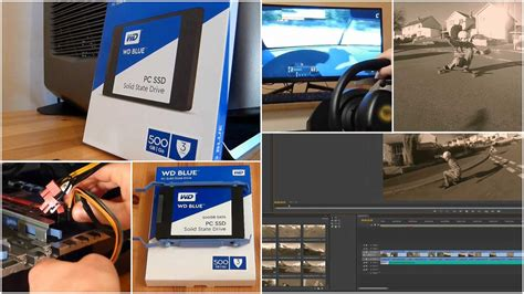 WD Blue SSD video review: Is upgrading to a Solid State