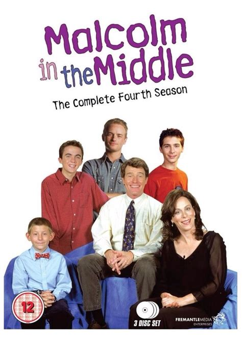Season 4 | Malcolm in the Middle Wiki | FANDOM powered by